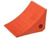 SAFETY ORANGE MOLDED URETHANE