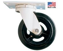 HEAVY-DUTY CASTERS